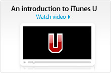Promo_itunesu_video